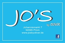 JO ´s by Oliver