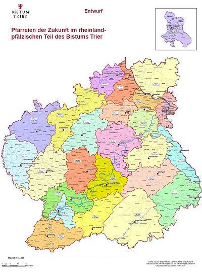 Bistum Trier Karte.Prüm Aktuell Internet Tageszeitung Des Stadtmarketing Und